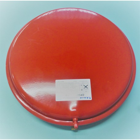 VASO EXPANSION CIRCULAR 10 LTS
