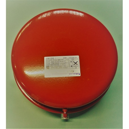 VASO EXPANSION CIRCULAR 324 12 LTS 3/4
